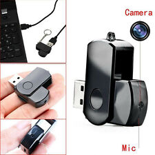 HD 1280*960 USB Disk Hidden Mini DVR DV Camera Spy Camcorder Video Recorder