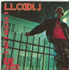 L.L. Cool J - I Need Love / My Rhyme Ain't Done (Vinyl-Single 1987) !!!