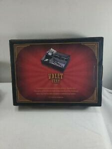 MEN'S VALET Tray Brand NIB
