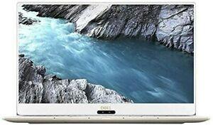 "Dell XPS 13.3""  touchscreen (Intel I5-8250U, 8 GB RAM, 128 GB SSD, Rose Gold)"