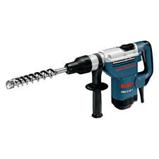 Bosch GBH5-38X Professional Corded Rotary Hammer Drill With HEX 220V 1050W