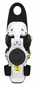 Mobius X8 Wrist Brace White / Yellow M/L   OPEN BOX NEW PRODUCT