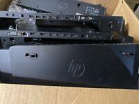 LOT x 10 PC HP D9Y32UT#ABA Ultra Slim Docking Station G2 D9Y32 parts