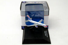 1/900 Sky Pilot Delta Airlines Boeing 777-200 Hobbies Diecast Models Gifts Toys