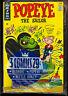 Popeye, Blondie, Beetle Bailey Very Nice Sealed King Comic PACK A 1967 FN-VF