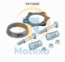 FK11025C DPF FITTING KIT TOYOTA AURIS 2.2 2/2007 - 12/2012