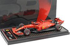 Sebastian Vettel Ferrari SF90 #5 4th Australien GP F1 2019 1:43 BBR