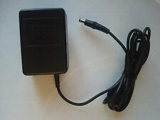 Nintendo NES-002 Power AC Adapter Cord ORIGINAL OEM TESTED WORKING