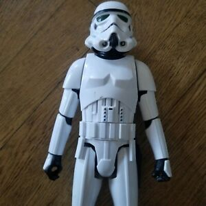 2016 Hasbro Star Wars Rogue One STORMTROOPER 12 inch figure 1/6 scale preowned $