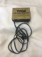 Tyco Train Power Pack 899C Hobby Transformer Vintage HO scale