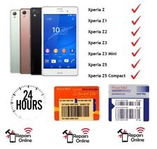 Sony Xperia Z5 Z5 Mini LCD Touchscreen Cracked Front Screen Glass Repair Service