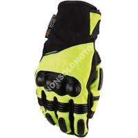 Guanti Gloves Invernali Uomo Moto Cross Enduro Trial Quad Moose Racing Adv1 C...