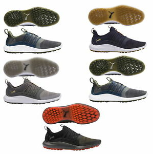 PUMA MENS IGNITE NXT SOLELACE GOLF SHOES - NEW 2020 - PICK SIZE & COLOR