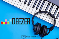 DEEZER Lifetime Android App Premium Features (ANDROID ONLY)