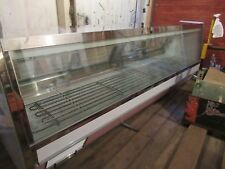 Mccray 12' Refrigerated Meat Case