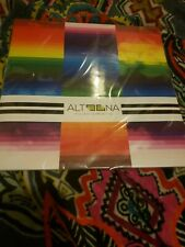 Altoona Placematz Over The Rainbow Collection- 16 Sheets New