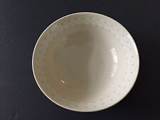 """Kun-Lun China Sage Green, Off White & Beige - 6-1/8"""" SOUP / CEREAL BOWL"""