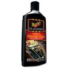 Meguiars Marine Flagship Premium Wax 473ml M6316