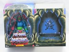 MOTUC,MOTU,FILMATION TRAP JAW 2.0,Masters Of The Universe Classics,MISB,He-Man
