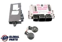 Mini One R55 R56 N12 1.4 N12B14A 95HP Petrol ECU Kit DME 7589971 + CAS3 + 2 Keys