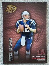 New listing TOM BRADY 2003 Playoff HOGG HEAVEN Football Card #86 New England Patriots GOAT
