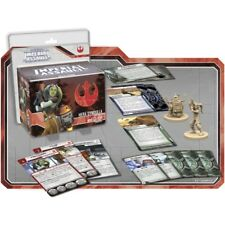 Star Wars Imperial Assault Hera Syndulla and C1-10p Ally Pack Game