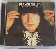 Frankie Miller - Falling In Love... A Perfect Fit [CD +4 Bonus Tracks] brand new