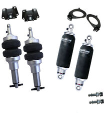 RideTech 11210298 Air Suspension System