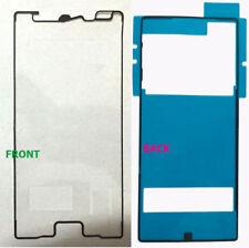 Sony Xperia Z5 Mini Compact z5 Z5P Marco Frontal Trasera Adhesivo Plus Adhesivo Pegamento