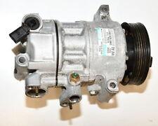 Klimakompressor Klimaanlage  5N0820803C Ibiza 6J Original sanden
