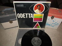 ODETTA My Eyes Have Seen LP 1959 Vanguard EX/NM- VSD 2046 Blues Folk Shrink!