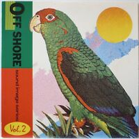 V.A. (HARUOMI HOSONO) / SOUND IMAGE SERIES VOL.2 OFF SHORE / CBS SONY JAPAN