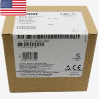 1PC Siemens 6ES7231-0HC22-0XA8 6ES7 231-0HC22-0XA8 PLC Module Free Shipping