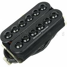Seymour Duncan SH-8b Invader Humbucker Guitar Bridge Pickup Black BRAND NEW