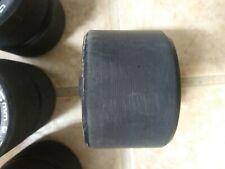 Mota Hybrid X Quad Skate Wheels Used Indoor/Outdoor Derby Wheels Free Shipping