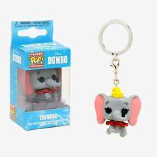 Funko Pocket Pop Keychain: Disney Dumbo - Dumbo Vinyl Figure Keychain Item 31753