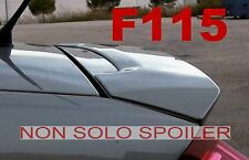 SPOILER ALETTONE GRANDE PUNTO TIPO SPORT   CON PRIMER  F115P-TR115-5h