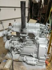 Waukesha Vrd155a Diesel Engine Work Ready Oliver Tractor Vrd155 Free Shipping