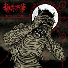THE GROTESQUERY - The Lupine Anathema And Other Bloodcurdling... - CD - 164983
