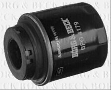 BORG & BECK OIL FILTER FOR SEAT IBIZA COUPE 1.4 132KW