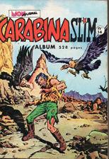 """CARABINA SLIM Album N°14 -  Recueil """" 53, 54, 55, 56 """""""