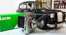 Austin LTI FX4 Taxi schwarz Seiten Frontscheinwerfer S Schalter Original Lucas