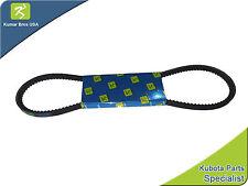New Kubota Fan Belt B2320DT B2320DTN B2320HSD B2320DTWO B2620HSD B2630HSD B2710
