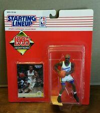 1994 starting lineup LATRELL SPREWELL Golden State Warriors figure