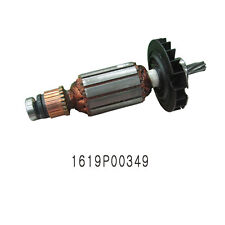 BOSCH ARMATURE  FOR GBH2-26RE (349)  No-1619P00349  220-240V