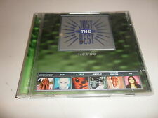 CD  Various  – Just The Best 1/2000