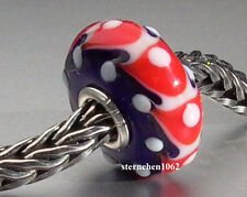 Trollbeads * Farbenfrohe Weihnachten 05 * Colourful Christmas 05 *