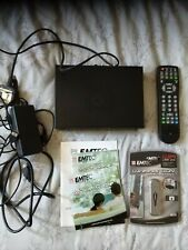 Emtec Movie Cube Q120 Multimedia 500GB complete with remote Media Streaming