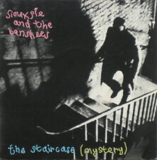 SIOUXSIE & BANSHEES The Staircase Mystery/20th Century Boy UK 1979 PIC SLEEVE 45