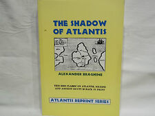 The Shadows of Atlantis P/B Alexander Braghine
